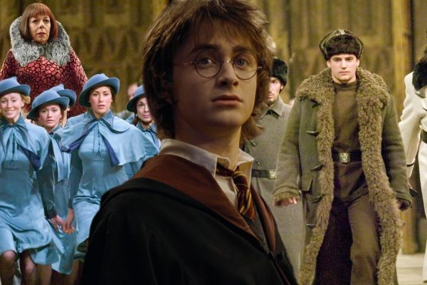 Harry Potter sorting quiz, Here's all the real fan knows
